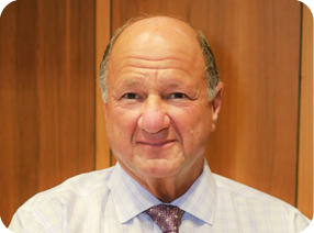 Andy Eder, Chairman